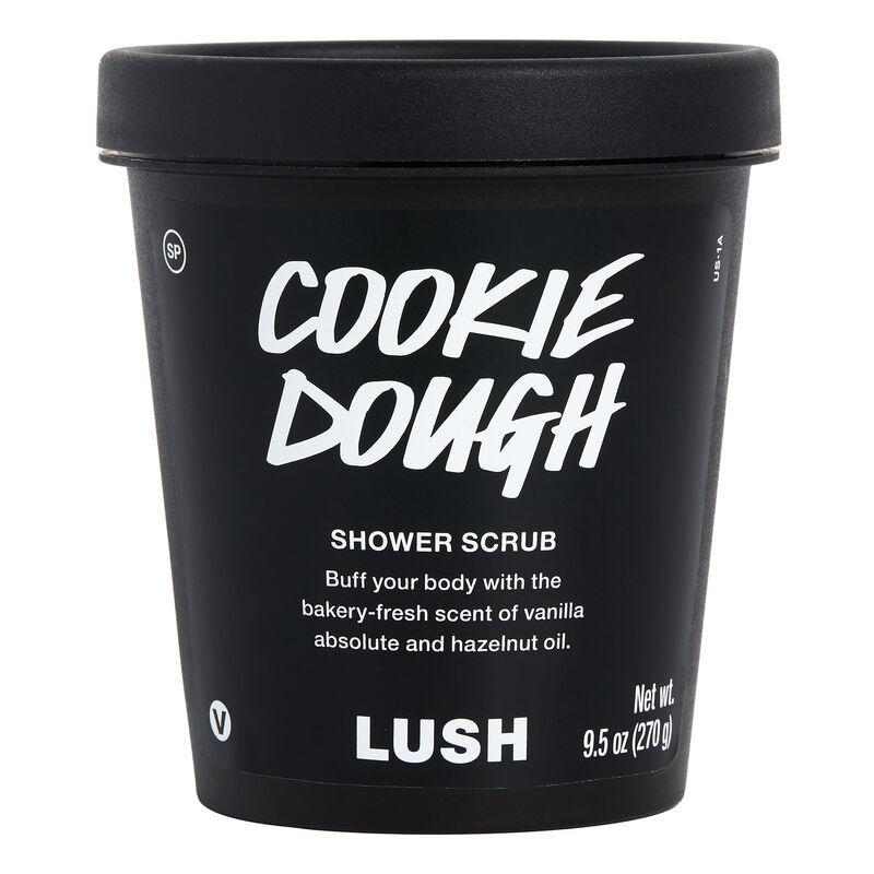 Cookie Dough Body Scrubs