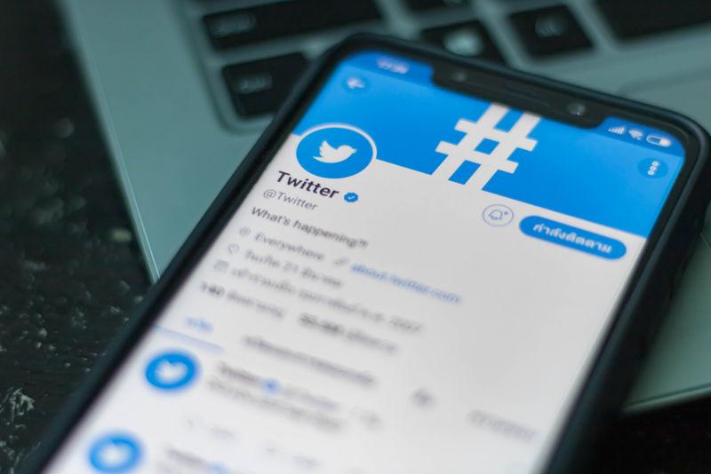 Streamlined Social Media Threads