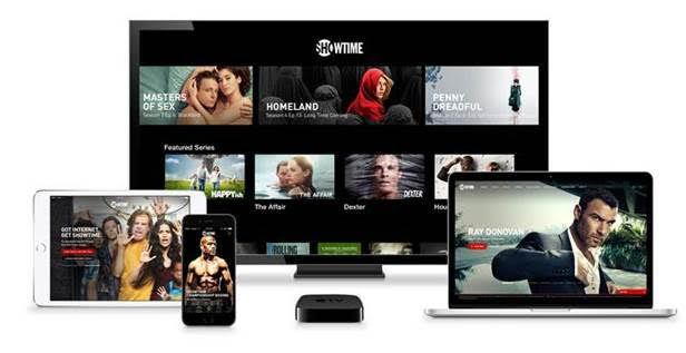 Standalone Streaming Services