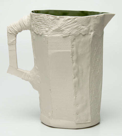 Dwindling Porcelain Pitchers