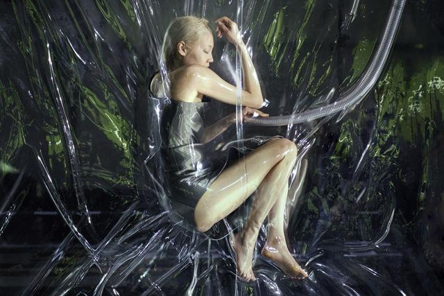 Shrink-Wrapped Models