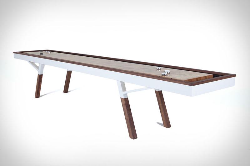 Premium Tabletop Shuffleboard Games