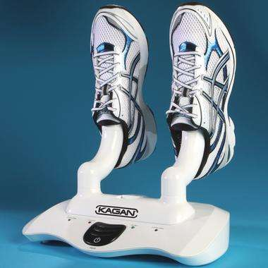 Footwear Freshener Devices