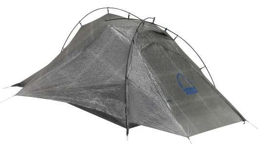 Cuben Fiber Tents