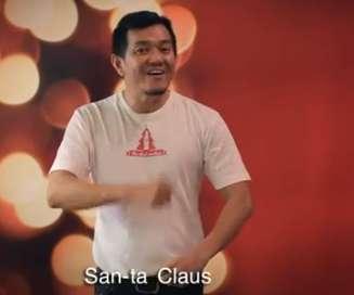 Seasonal Sign Language Videos