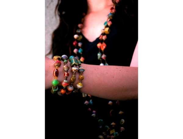 Humble Humanitarian Necklaces
