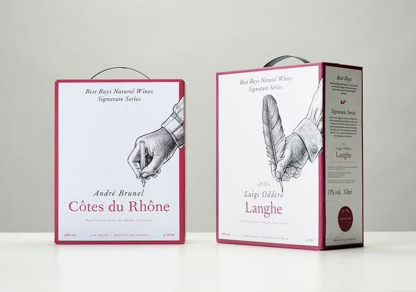 Personalized Winemaker Boxes