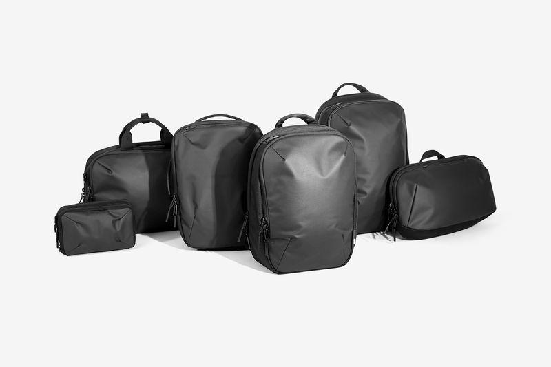 Minimal On-The-Go Bags