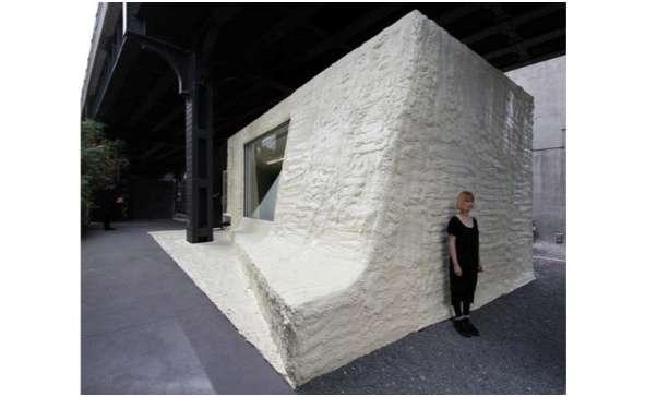 Foam-Coated Retailers