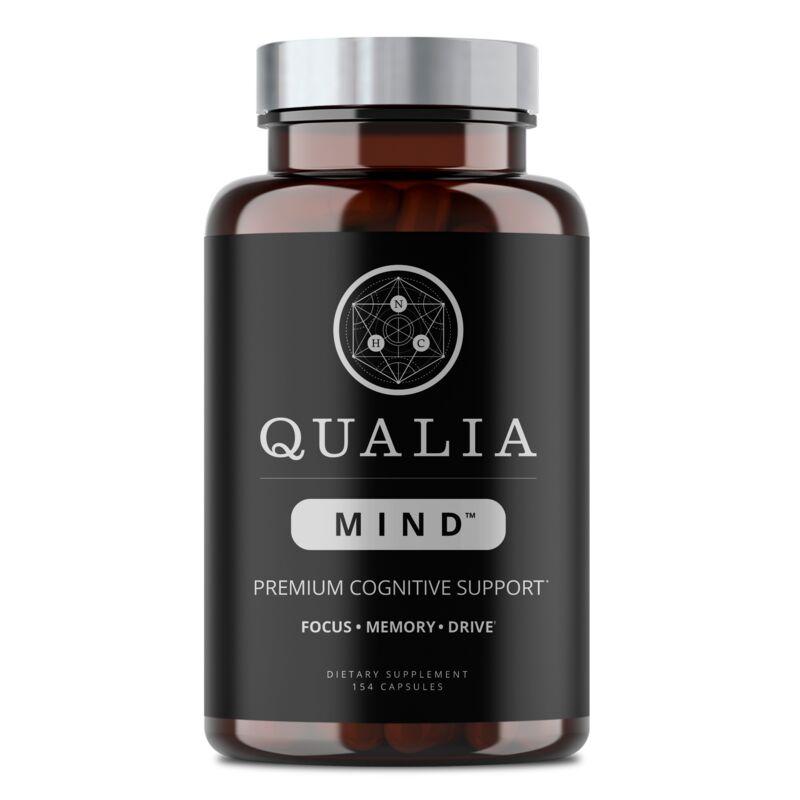 Sleekly Branded Brai Supplements