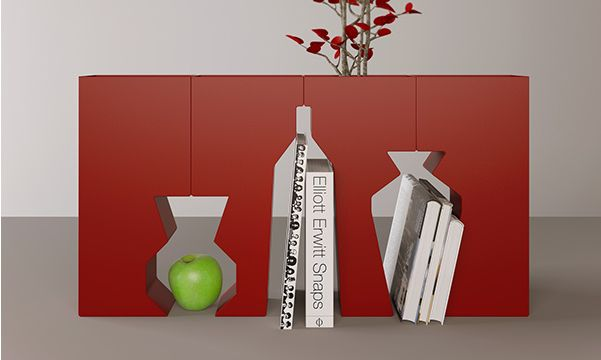 Void Vase Decor