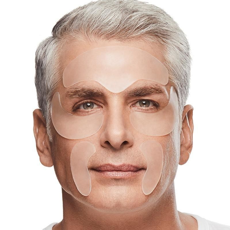 Men's Anti-Aging Patches