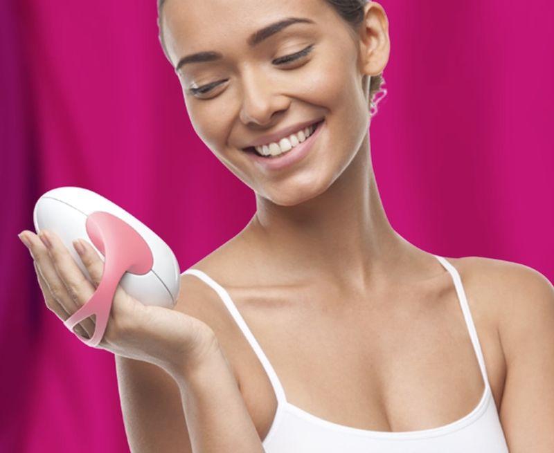 Feminine Pain Relief Devices