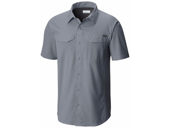 Sweat-Wicking Trail Shirts