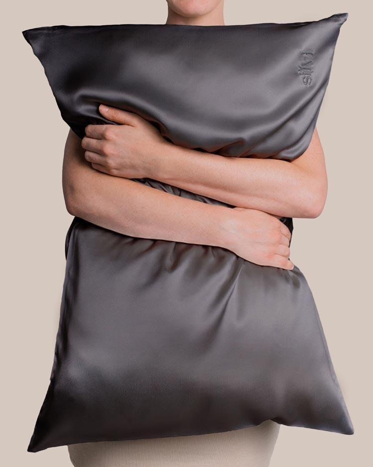 Silk Anti-Acne Pillowcases