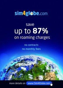 Roaming-Free SIM Cards