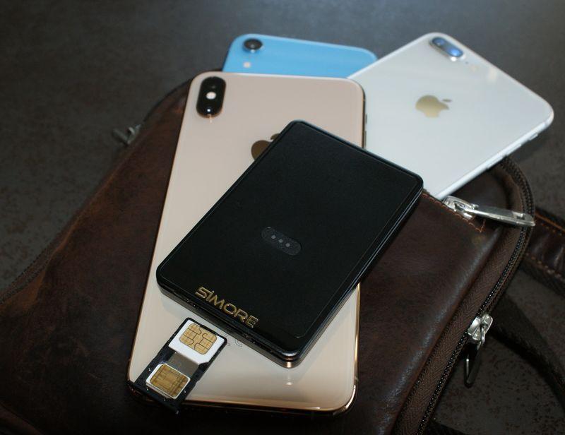 Aftermarket SIM Card Expanders