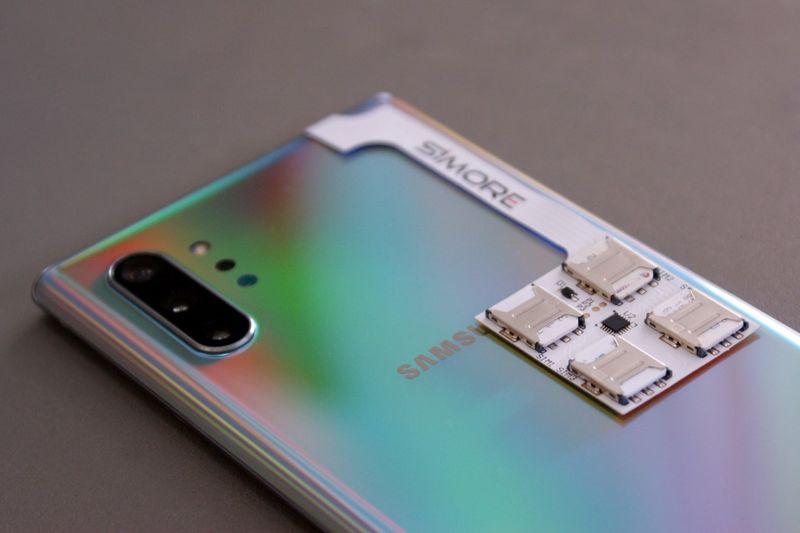 Penta-SIM Card Adapters