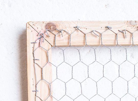 DIY Paper Walls