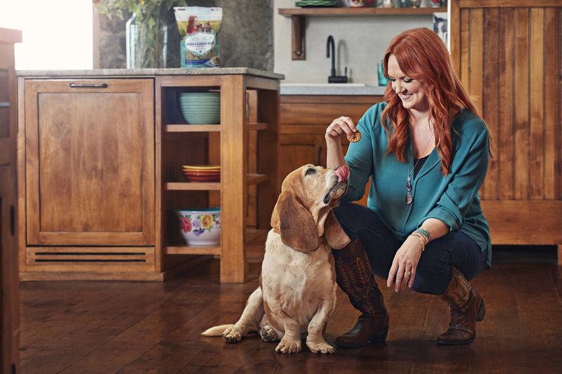 Homestyle Dog Treats