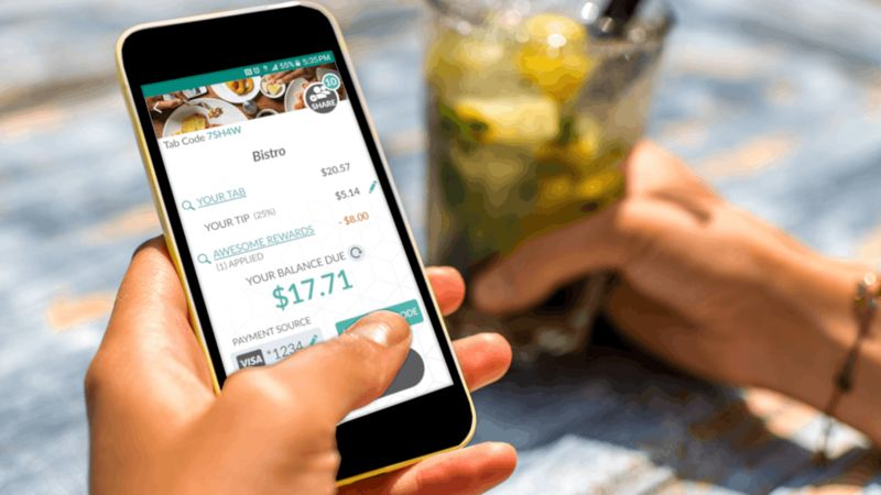 Simplified Hospitality Payment Systems