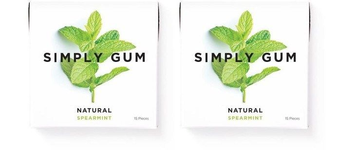 Biodegradable Chewing Gums