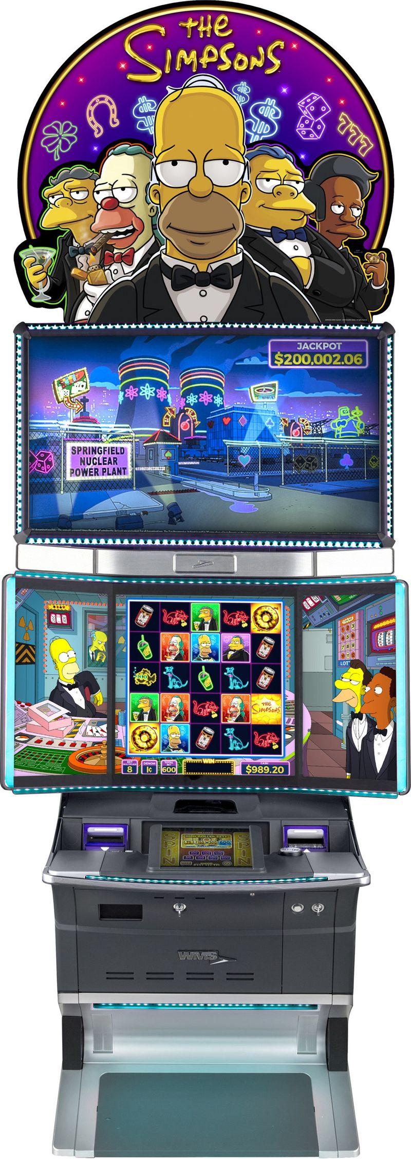 Cartoon Slots