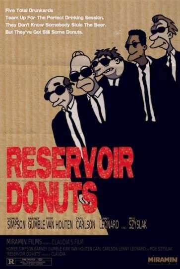 Cartoon Crime Film Prints
