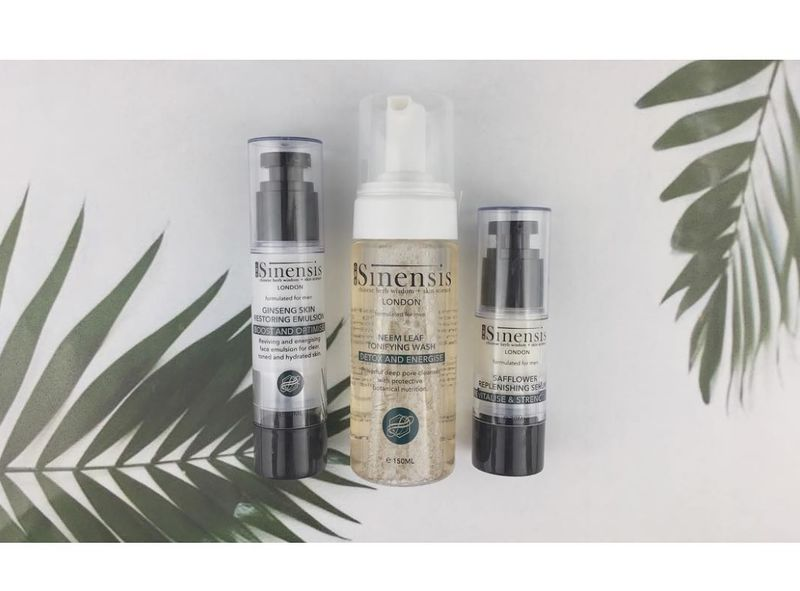 Ancient Remedy Skincare
