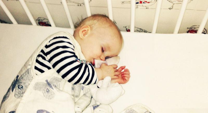 Baby-Lulling Audio Apps