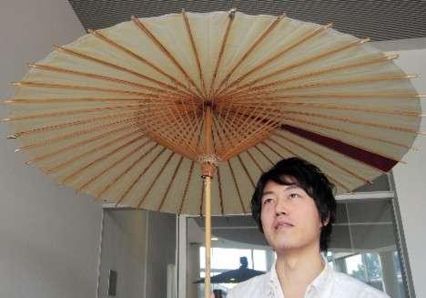 Loud Speaker Umbrellas