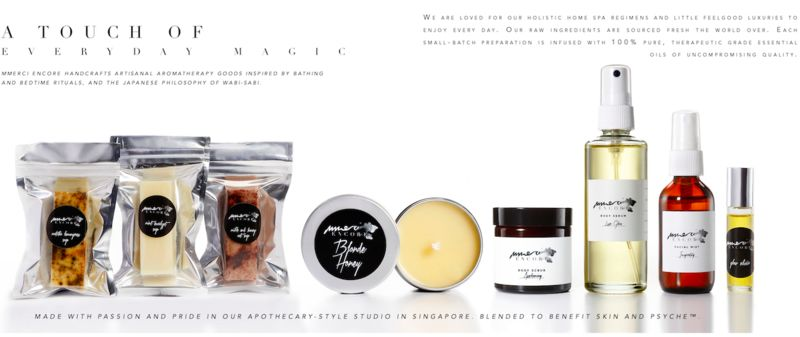 Small Batch Beauty Products