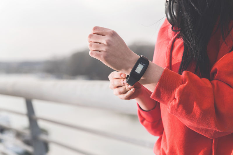 Wearable Tech Health Programs