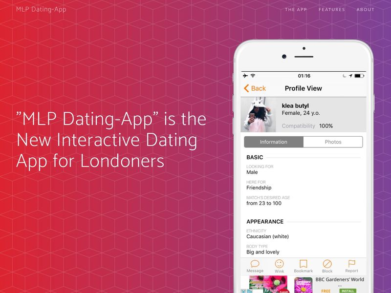 Match Control Dating Apps