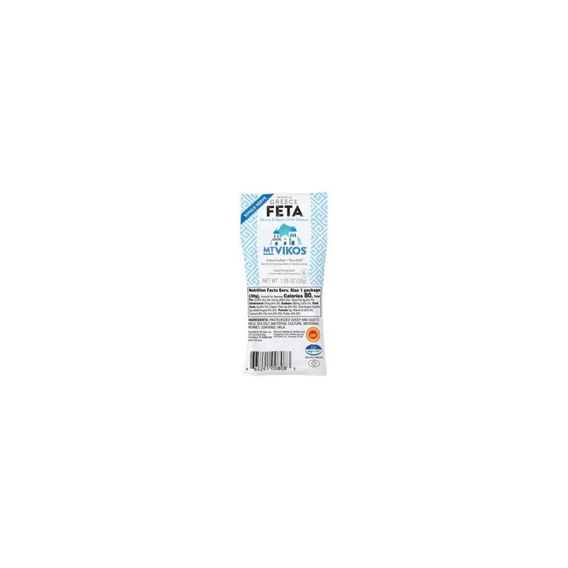 Single-Serve Feta Packets