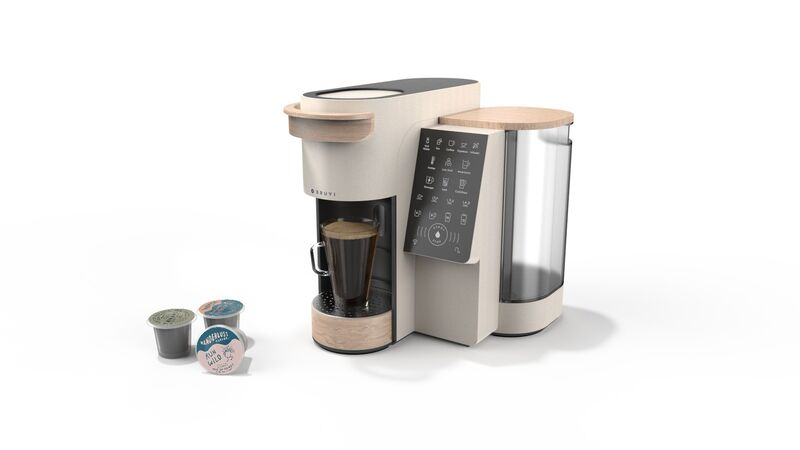 Single-Serve Coffee Systems
