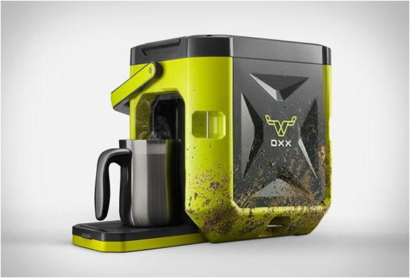 Heavy-Duty Coffee Makers