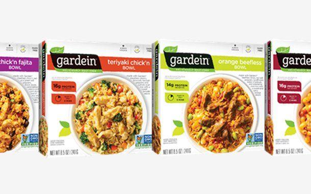 Convenient Plant-Based Meals
