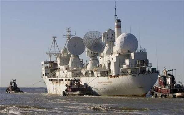 Intentionally Sunken Ships