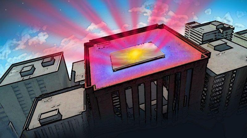 Silica Solar Panel Covers