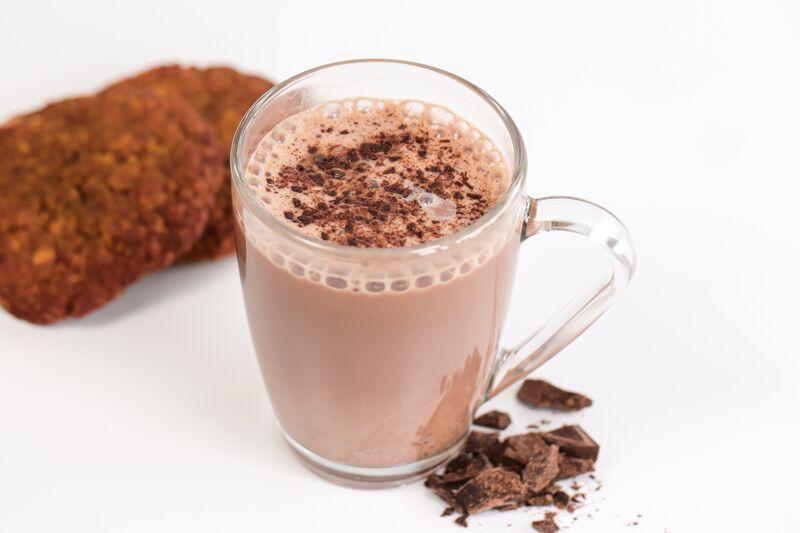 Versatile Clean Chocolate Mixes