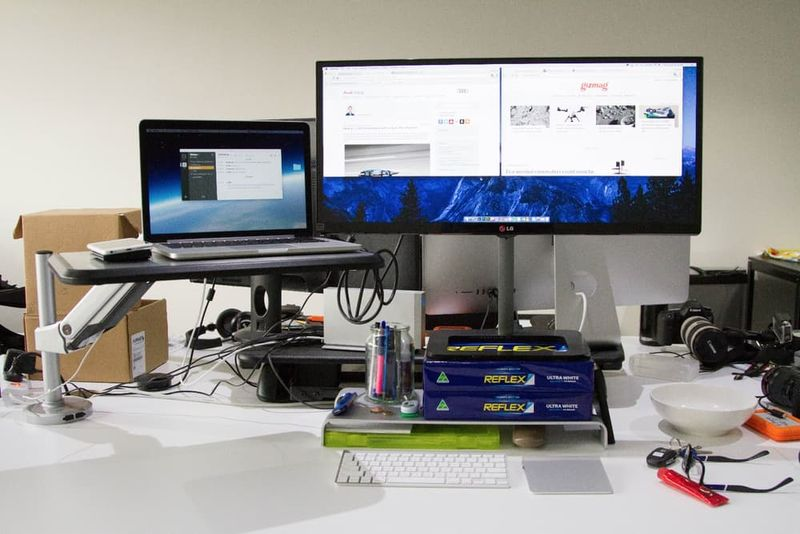 Flexible Standing Desks
