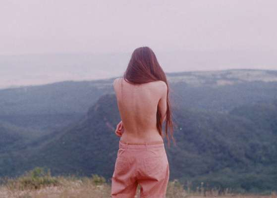 Dreamy Mountaintop Photography
