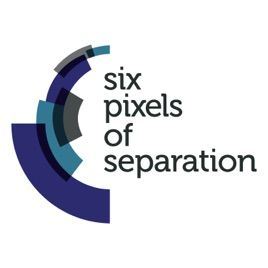 Create the Future on Six Pixels of Separation