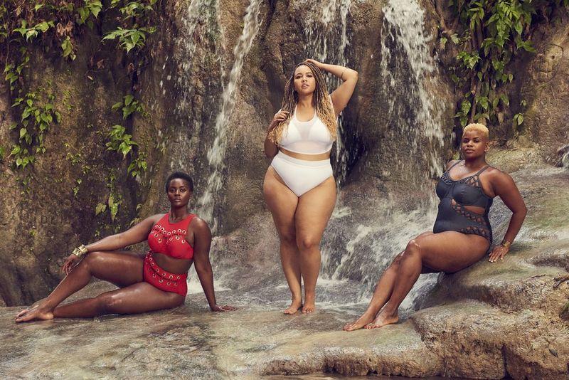 Empowering Swimsuit Designs