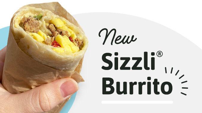 Portable Breakfast Burritos