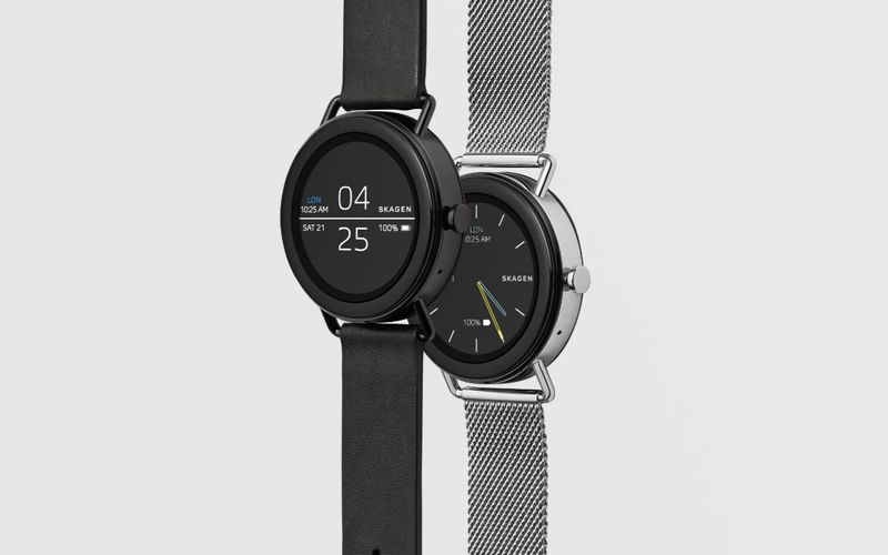Capable Minimal Smartwatches