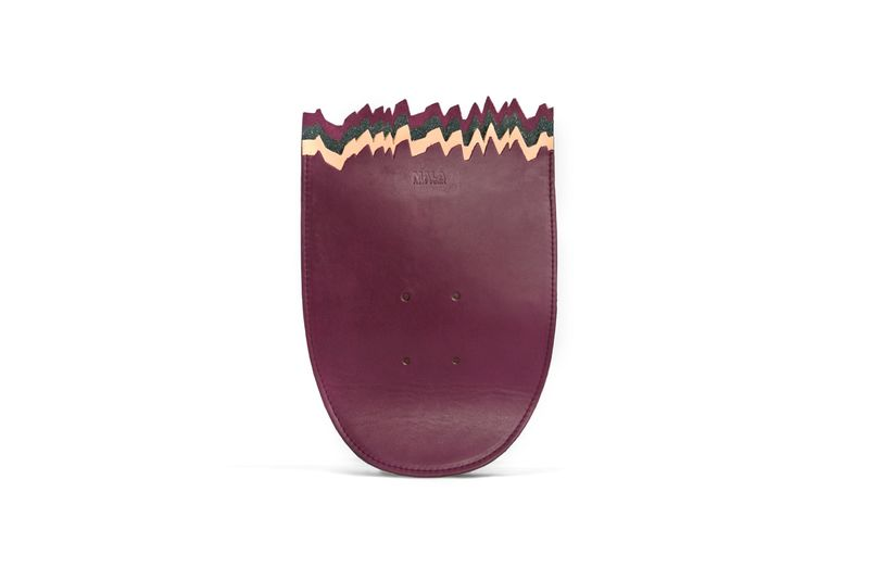 Skateboard-Inspired Handbags