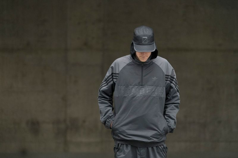 Greyscale Sports Collections