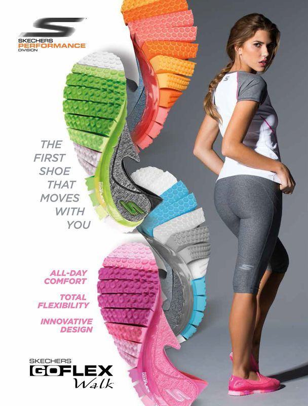 Flexible Sole Sneakers